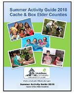 Cover of Summer Activity Guide