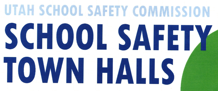 Utah School Safety Town Hall