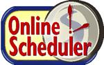 Parent Teacher On-line Scheduler